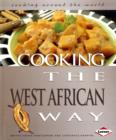 Image for Cooking the West African way