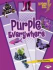 Image for Purple Everywhere
