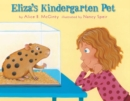 Image for Eliza's Kindergarten Pet