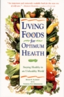 Image for Living Foods For Optimum Health