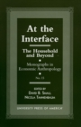 Image for At the Interface : The Household and Beyond