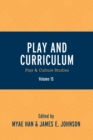 Image for Play and Curriculum: Play & Culture Studies