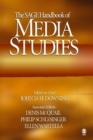 Image for The SAGE handbook of media studies