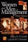 Image for Women and Men in Management
