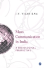 Image for Mass communication India  : a sociological perspective