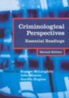 Image for Criminological perspectives  : essential readings