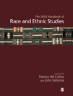 Image for The SAGE handbook of race and ethnic studies