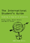 Image for The international student's guide  : studying in English at university