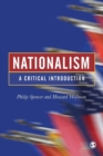 Image for Nationalism  : a critical introduction