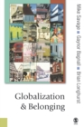 Image for Globalization and belonging
