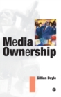Image for Media ownership  : concentration, convergence and public policy
