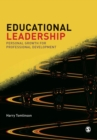 Image for Educational leadership  : personal growth for professional development