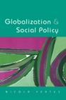 Image for Globalization and social policy