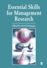 Image for Essential skills for management research