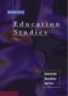 Image for Introduction to education studies