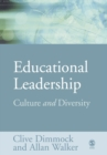 Image for Educational leadership  : culture and diversity
