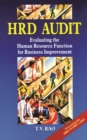 Image for HRD Audit : Evaluating the Human Resource Function for Business Improvement