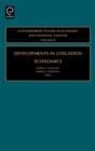 Image for Developments in litigation economics