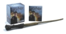 Image for Harry Potter Wand and Sticker Book