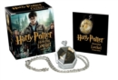 Image for Harry Potter Locket Horcrux Kit and Sticker Book