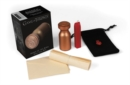 Image for Game of Thrones: Hand of the King Wax Seal Kit