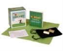 Image for Mini Howzat! Cricket Kit
