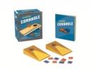 Image for Desktop Cornhole : Give it a toss!