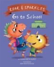 Image for Roar and Sparkles go to school