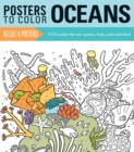 Image for Posters to Color: Oceans