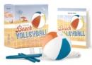 Image for Desktop Beach Volleyball