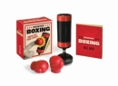 Image for Desktop Boxing : Knock Out Your Stress!