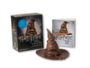Image for Harry Potter Talking Sorting Hat and Sticker Book : Which House Are You?