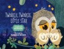 Image for Twinkle, twinkle, little star  : a light-up bedtime book
