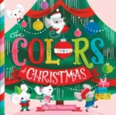 Image for The colors of Christmas