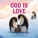 Image for God is love