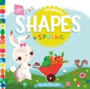 Image for The shapes of spring