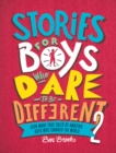 Image for Stories for Boys Who Dare to Be Different 2