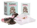 Image for Pusheen: A Cross-Stitch Kit