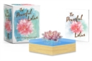 Image for The Peaceful Lotus : With Calming Light and Sound