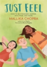 Image for Just feel  : how to be stronger, happier, healthier, and more