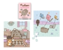 Image for Pusheen Mini Puzzles