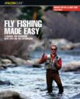 Image for Fly fishing made easy  : a manual for beginners with tips for the experienced