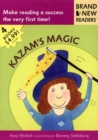 Image for Kazam's Magic : Brand New Readers