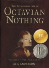 Image for The astonishing life of Octavian Nothing  : traitor to the nationVol. 1: The pox party