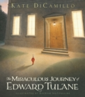 Image for The miraculous journey of Edward Tulane
