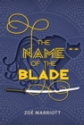 Image for The Name of the Blade