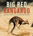 Image for Big red kangaroo