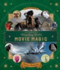 Image for J.K. Rowling's Wizarding World: Movie Magic Volume Two: Curious Creatures
