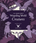 Image for J.K. Rowling's Wizarding World: Magical Film Projections: Creatures
