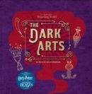 Image for J.K. Rowling's Wizarding World: The Dark Arts: A Movie Scrapbook
